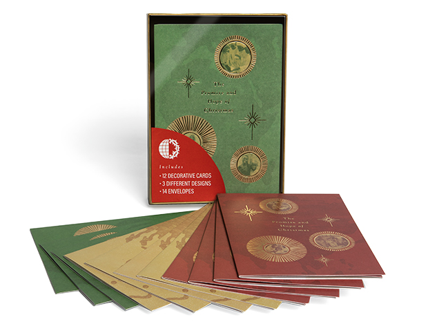 Christmas Card Boxed Set