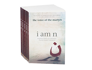 I AM N Book (pack of 5)