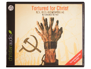 Tortured for Christ Audio CD