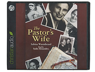 The Pastor's Wife Audio CD