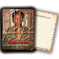 Prisoner Letter-Writing Stationery (pack of 25)
