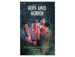 Hope Amid Horror Graphic Novella