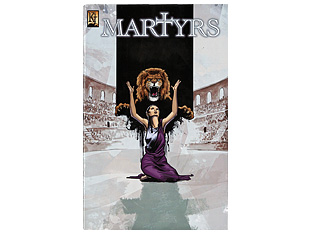 Martyrs Comic Book