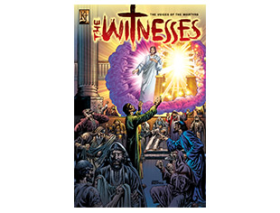 The Witnesses Graphic Novel
