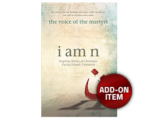 I Am N Book (Group Ministry Edition) (Add-on Item)