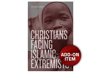 Christians Facing Islamic Extremists (Add-on Item)