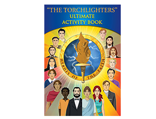 Additional Torchlighters Activity Book