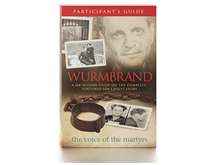 Wurmbrand Group Study Participant's Guide