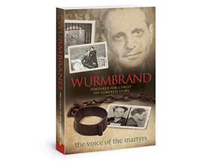 Wurmbrand Book (Group Study Edition)