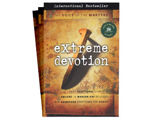 Extreme Devotion (Pack of 5)