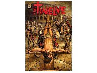 The Twelve Graphic Novel