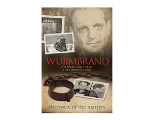 Wurmbrand:  Tortured for Christ the Complete Story - 2 for $25