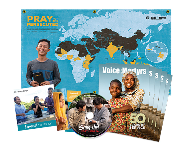 The Complete IDOP 2019 Church Resource Kit