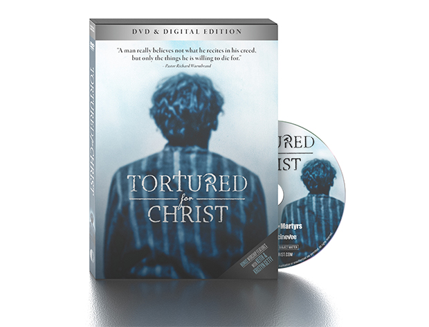 Tortured for Christ — The Movie