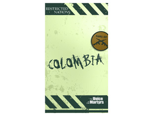 Restricted Nations: Colombia