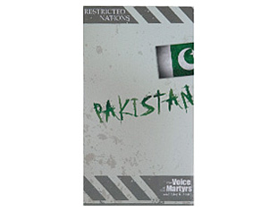 Restricted Nations: Pakistan