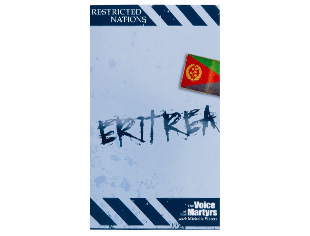 Restricted Nations: Eritrea