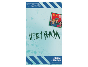 Restricted Nations: Vietnam