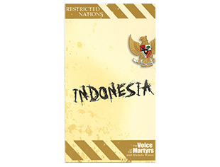 Restricted Nations: Indonesia