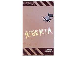 Restricted Nations: Nigeria