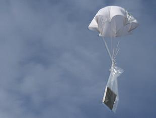 VOM Parachute