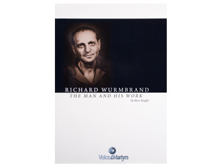 Richard Wurmbrand: The Man and His Work