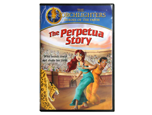 Torchlighters: Perpetua DVD
