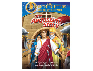 Torchlighters: Augustine DVD