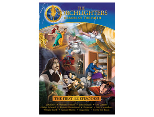 Torchlighters 12-DVD Boxed Set