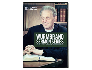 Wurmbrand Sermon Series DVD